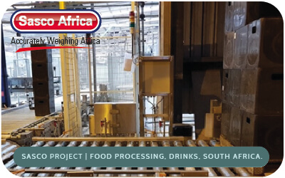 Projects – Food Processing: Drinks