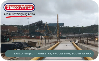 Projects – Forestry: Processing