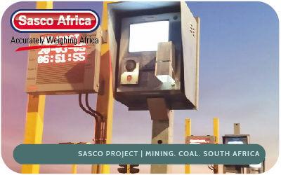 Projects – Coal: Mining   Bi-directional multi deck weighbridge