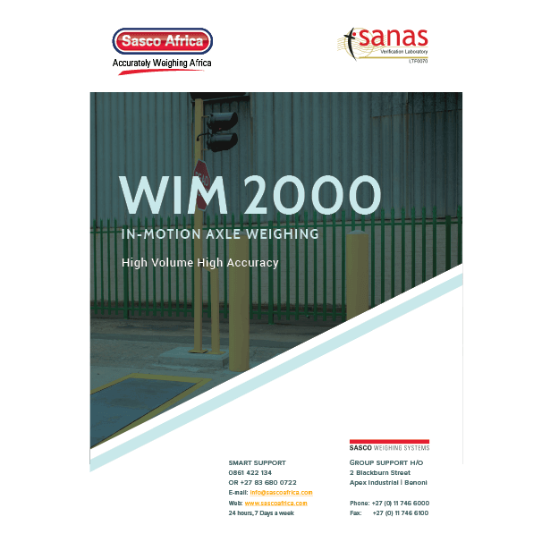 Sasco Brochure June 20202