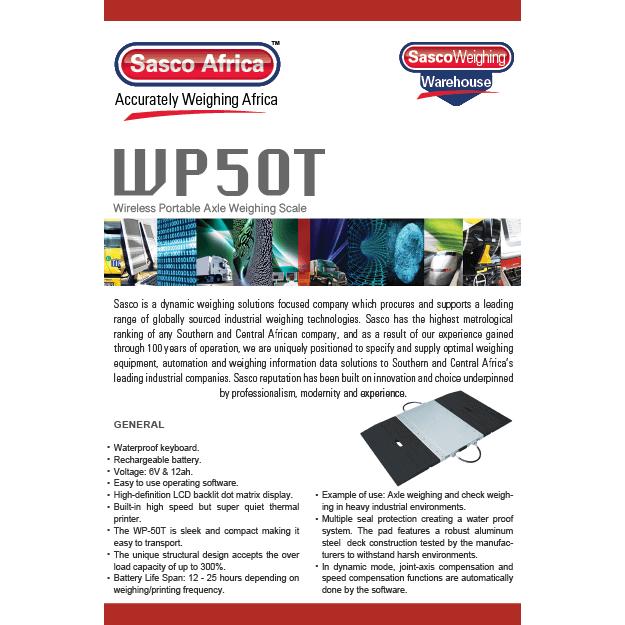 Sasco Brochure June 20203