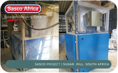 Projects – Milling: Fundamentals Of Rebuilding Hopper Scales (South Africa)