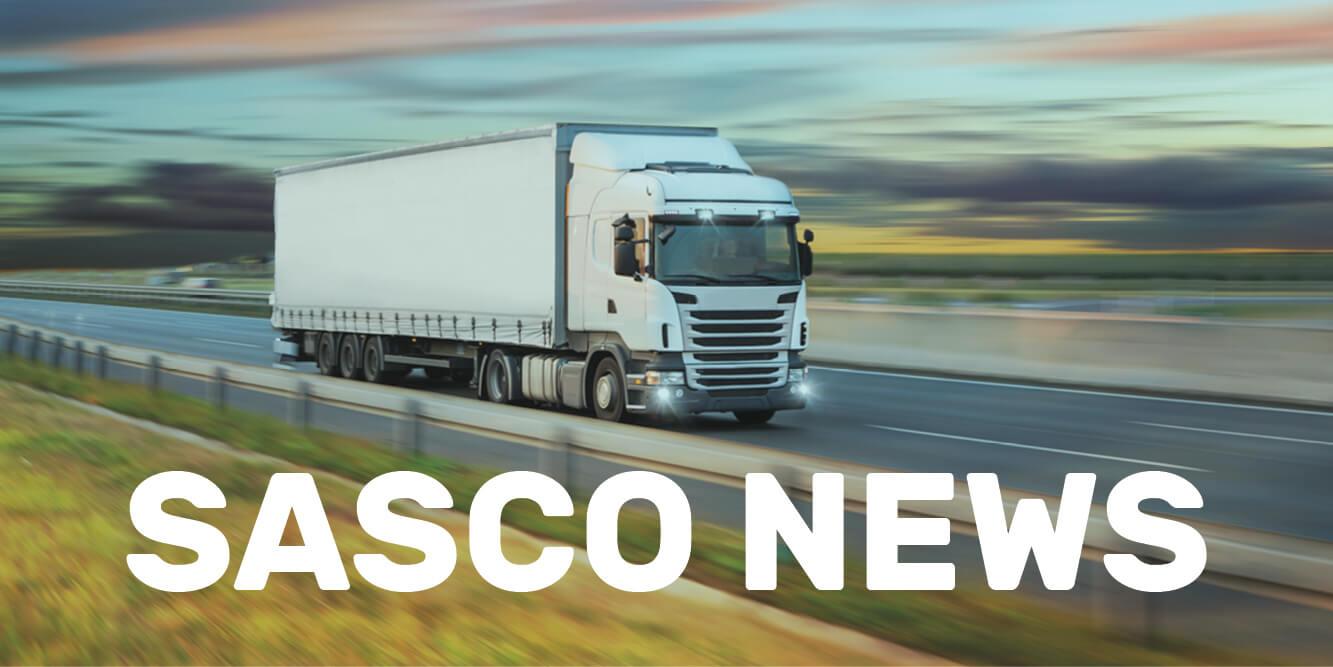 Sasco News