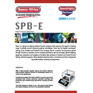 Sasco Brochure June 2020
