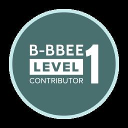 BBBEE Level 1